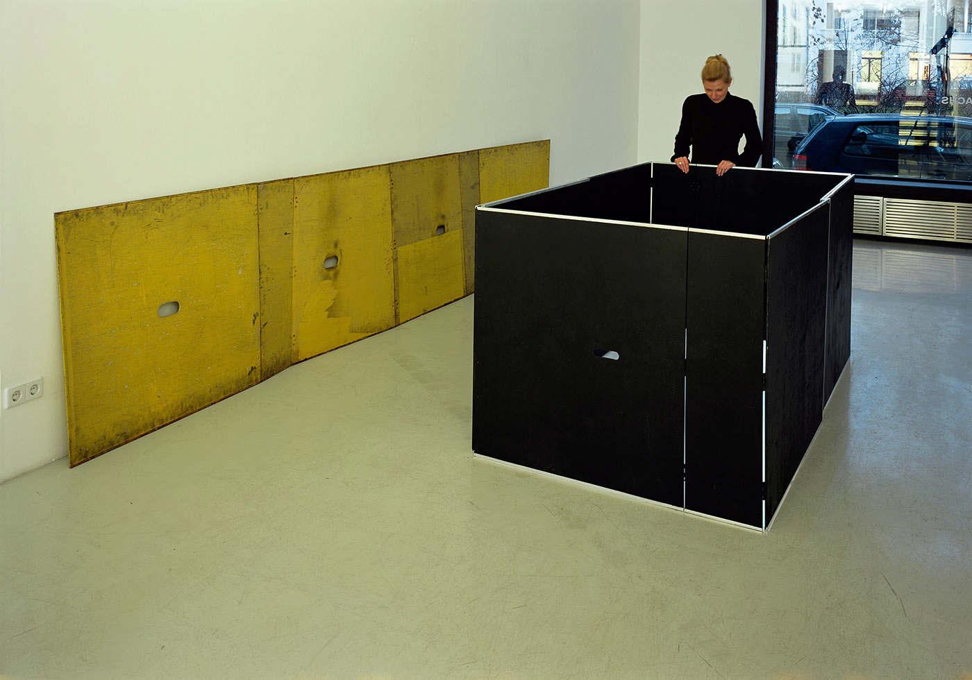Heike Klussmann - Berlin